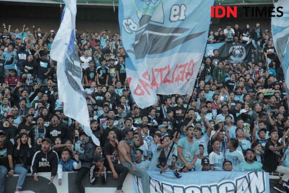 Persela vs Kalteng Putra: Joko Tingkir Cari Kemenangan Perdana