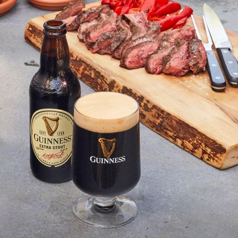 Guinness Food Pairing Padukan Bir dengan Makanan Cita Rasa Nusantara