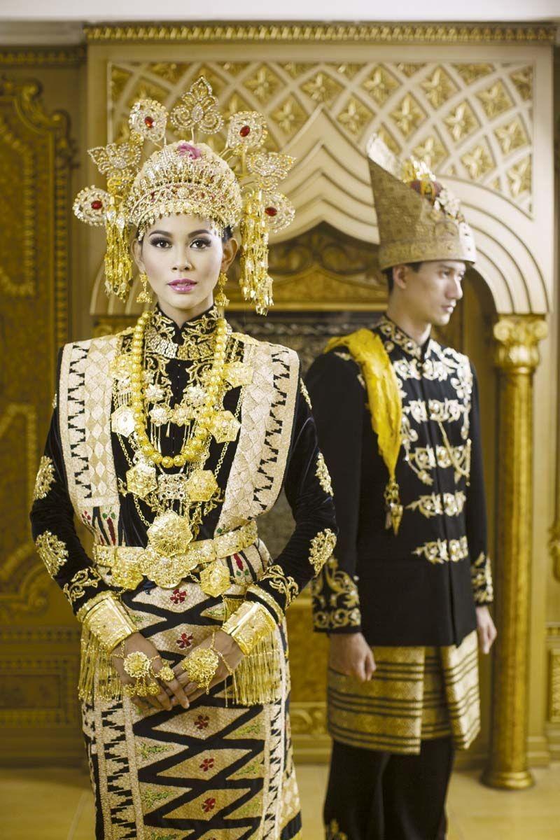 11 Nama Pakaian Adat Aceh yang Penuh Filosofi