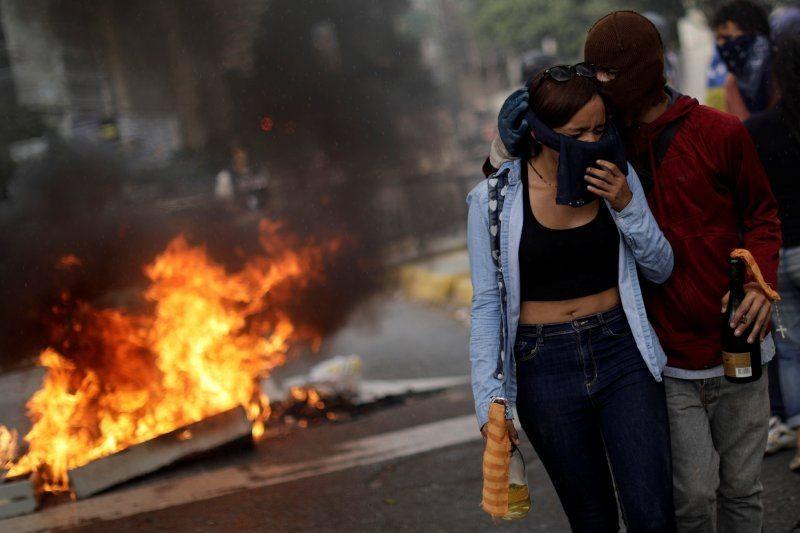 PBB: Hampir 7.000 Orang Dibantai dalam Operasi Keamanan Venezuela