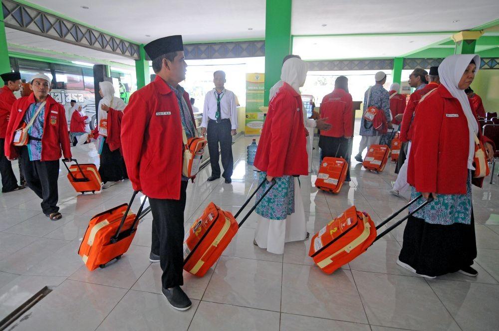 Anggota Jemaah Haji Asal Makassar Meninggal di Mekkah