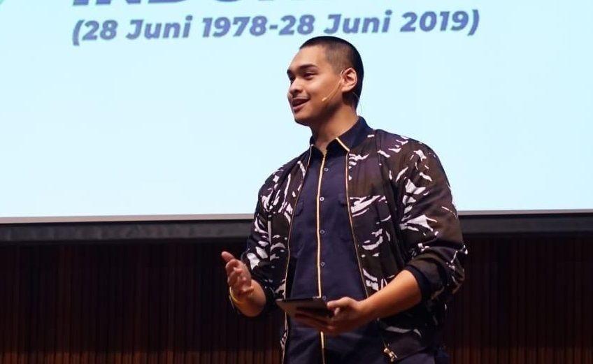 Dito Ariotedjo: Tren Sepeda Bisa Jadi Budaya Baru di Indonesia