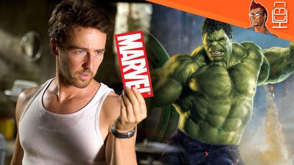 Jadi Bintang di Film Marvel, 5 Artis Ini Ternyata Tak Suka Lho!