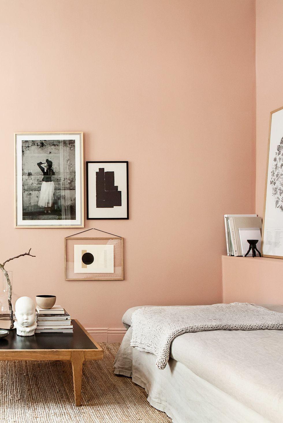 9 Inspirasi Warna Kamar yang Bisa Bikin Kamu Makin Nyaman
