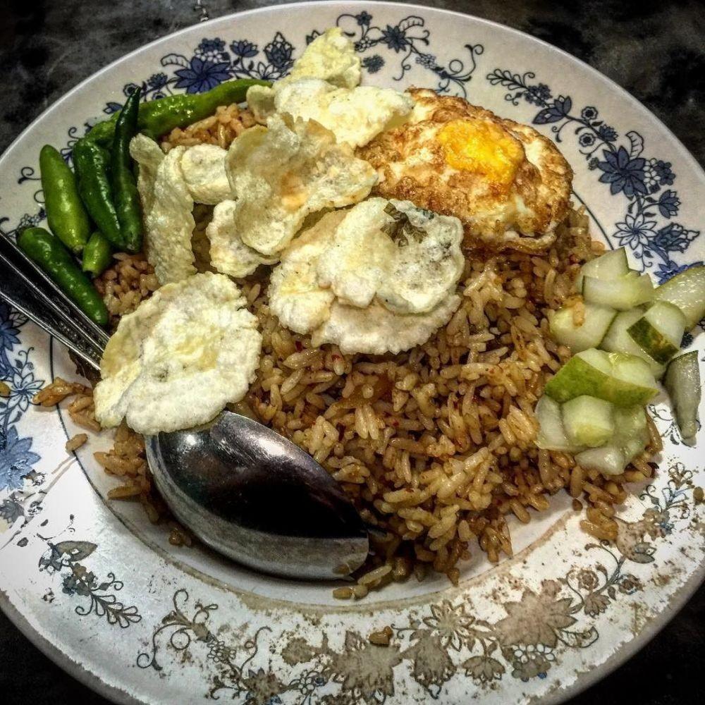6 Nasi Goreng Enak di Yogyakarta, Penyelamat Kelaparan Tengah Malam