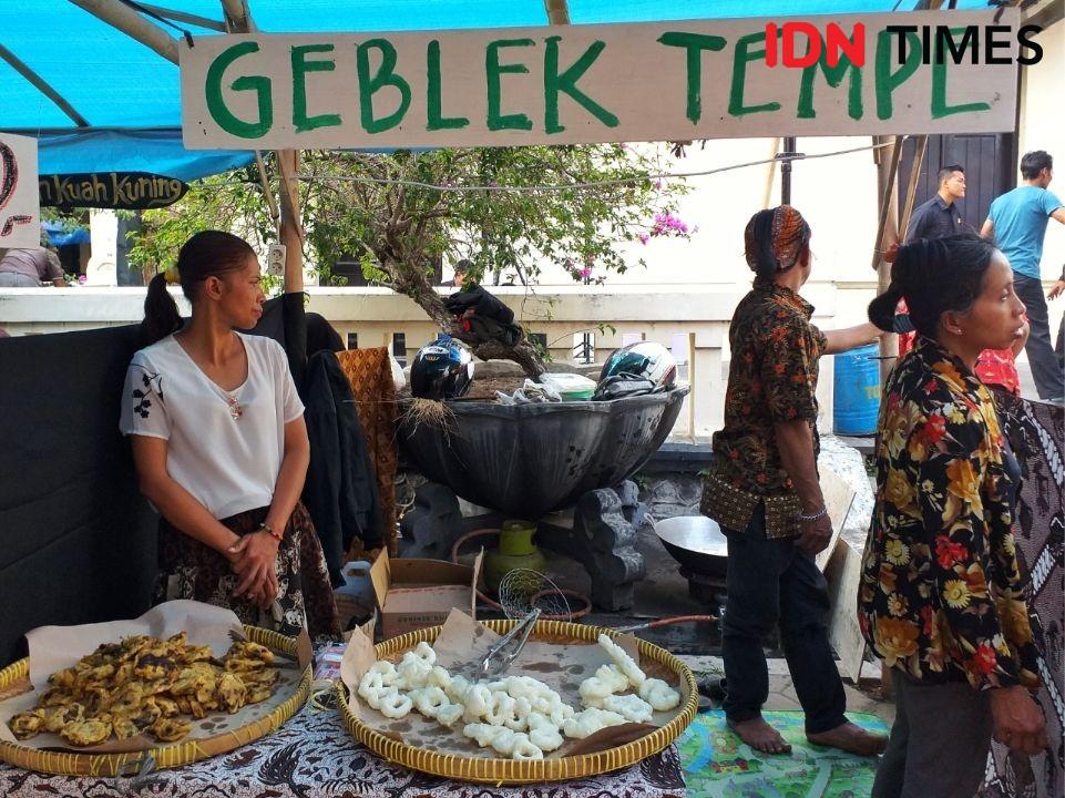 9 Hal Seru ini Bakal Kamu Temui di Pasar Kangen Yogyakarta 2019