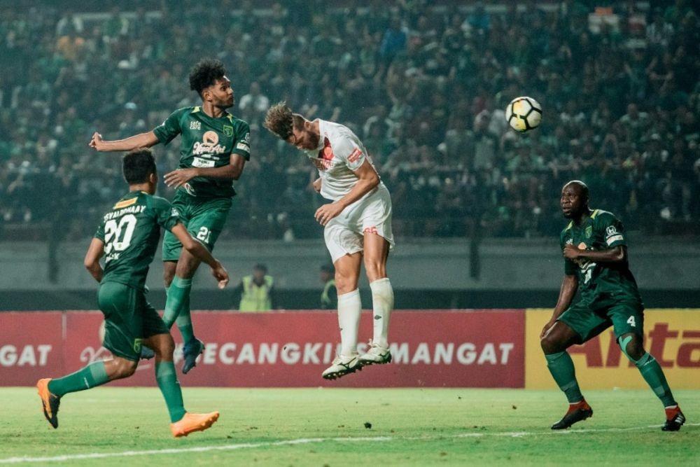 PSM vs Persebaya: Bajul Ijo Dibayangi Rekor Buruk