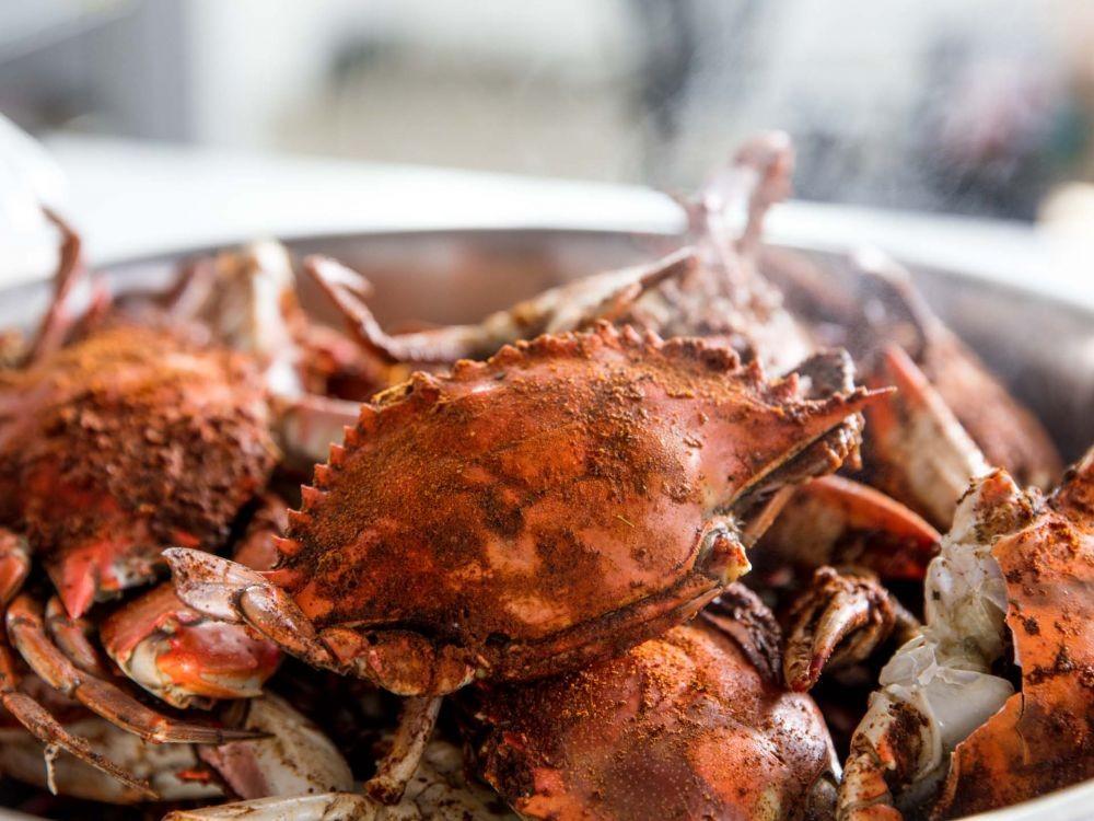 10 Cara Memasak Kepiting yang Mudah dan Dijamin Lezat!