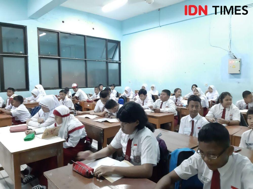 Siswa di Palembang Tewas Diduga Korban MOS, Mendikbud Janji Selidiki