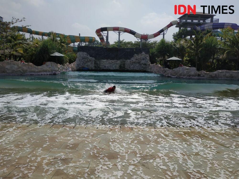 Jogja Bay Waterpark: Harga Tiket dan Wahana Terbaru yang Seru