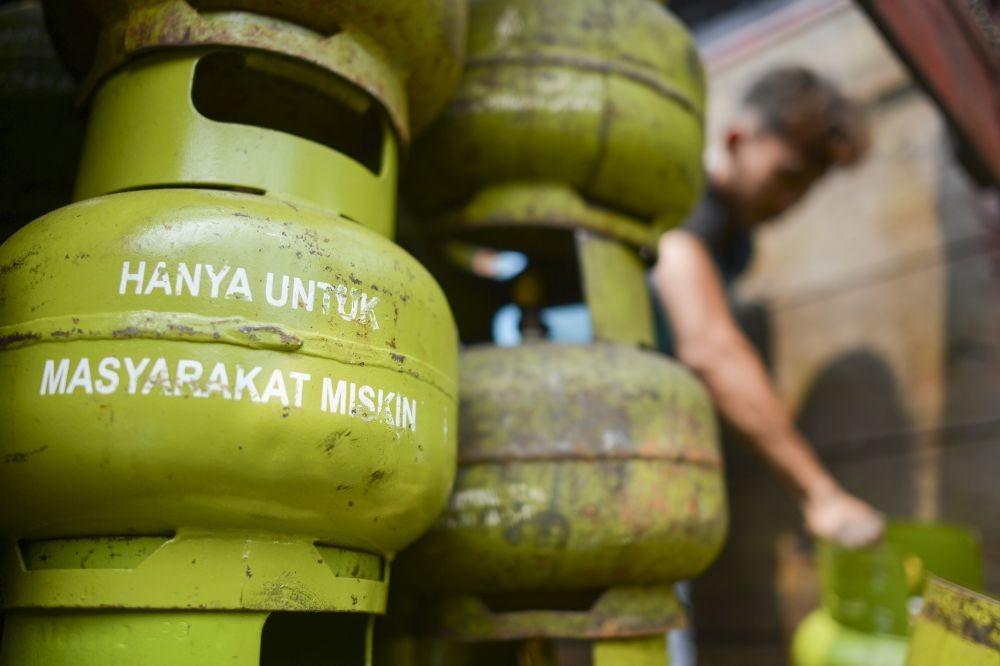 Bupati Bandung Barat Tolak Rencana Penyaluran Tertutup Gas Melon