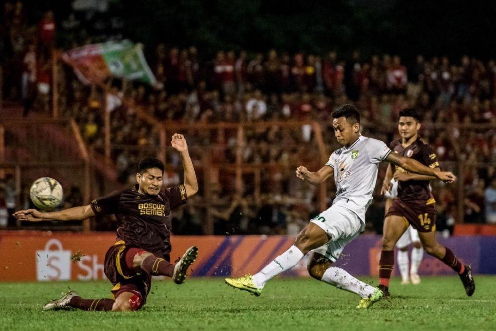 Kick Off Liga 2, Ketum PSSI: Mudah-mudahan 17 Juli