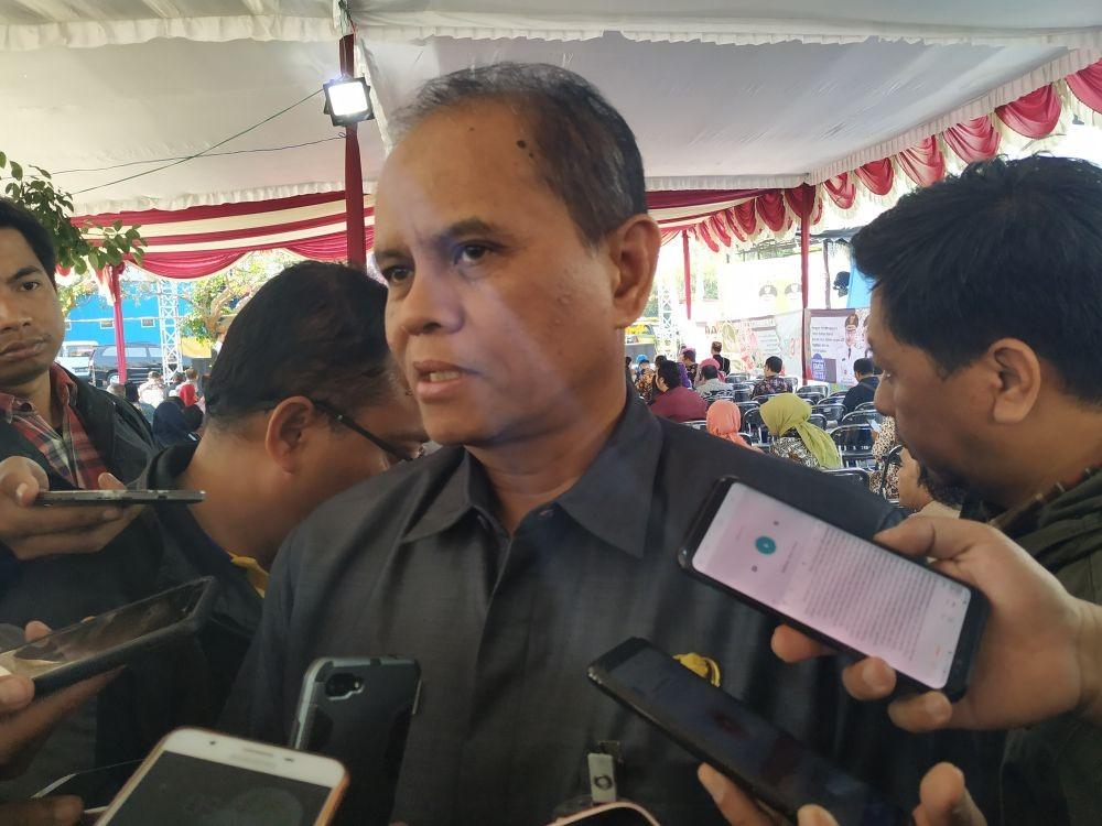 Hargai Cabai Melambung, Dinas Perdagangan Kota Malang Turun Tangan