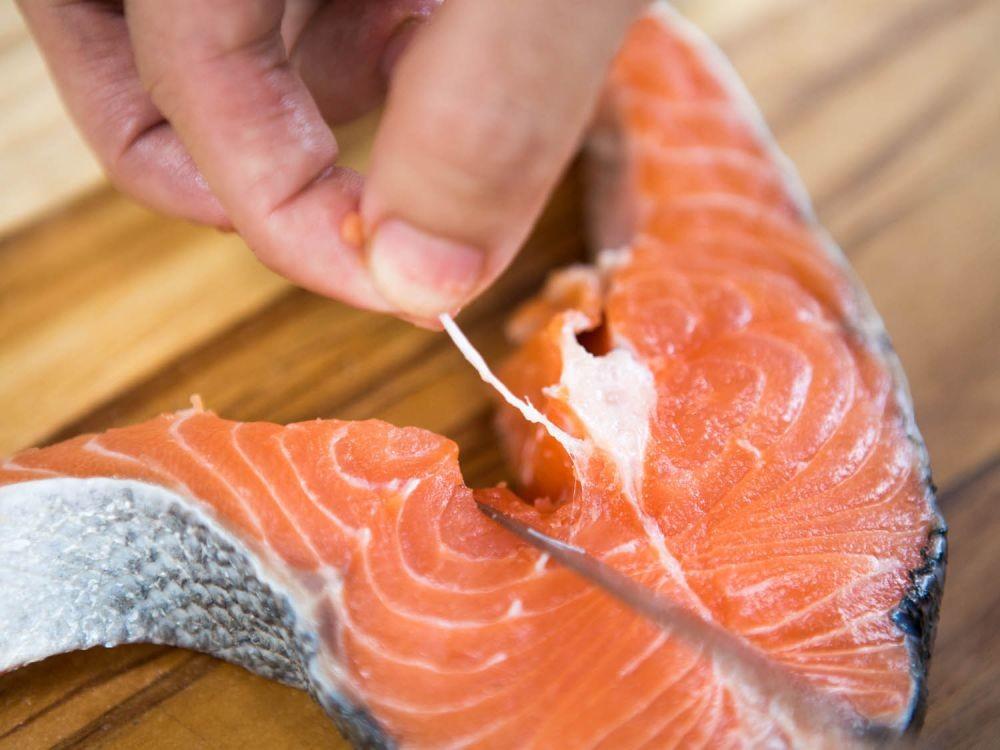 10 Tips dan Trik Memasak Salmon biar Rasanya Makin Nikmat, Coba Yuk!