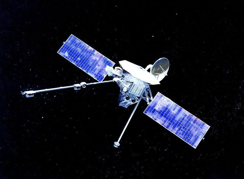 7 Penjelajahan Luar Angkasa Terbesar yang Pernah Dilakukan Manusia