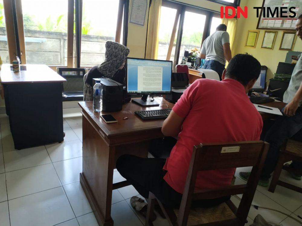 KKN, Mahasiswa Asal Sumenep Curi Ponsel di Klungkung Bali