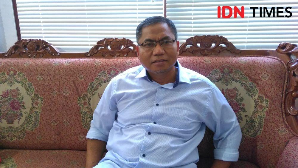 Petugas KPPS Akan Mendapatkan Asuransi pada Pilwali 2020