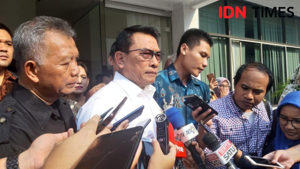 Naskah Akademik RUU PKS Diprediksi Rampung Juli 2021