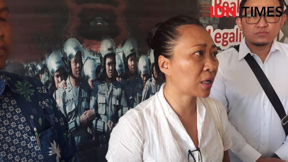 Niluh Djelantik Laporkan Akun @Lisaboedi soal Pelacuran di Bali