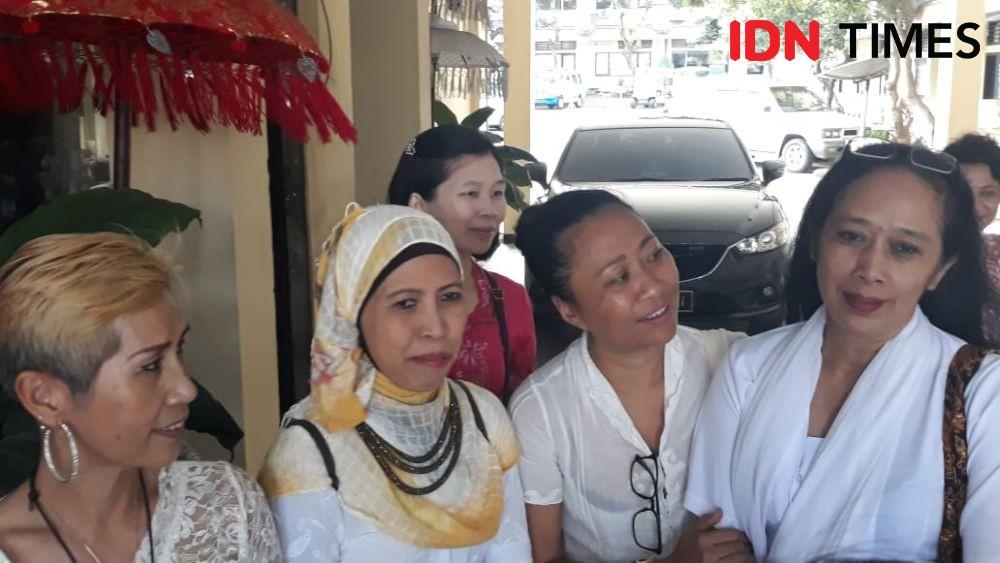 Lisa Marlina Sudah Diperiksa Soal Cuitan yang Dinilai Melecehkan Bali