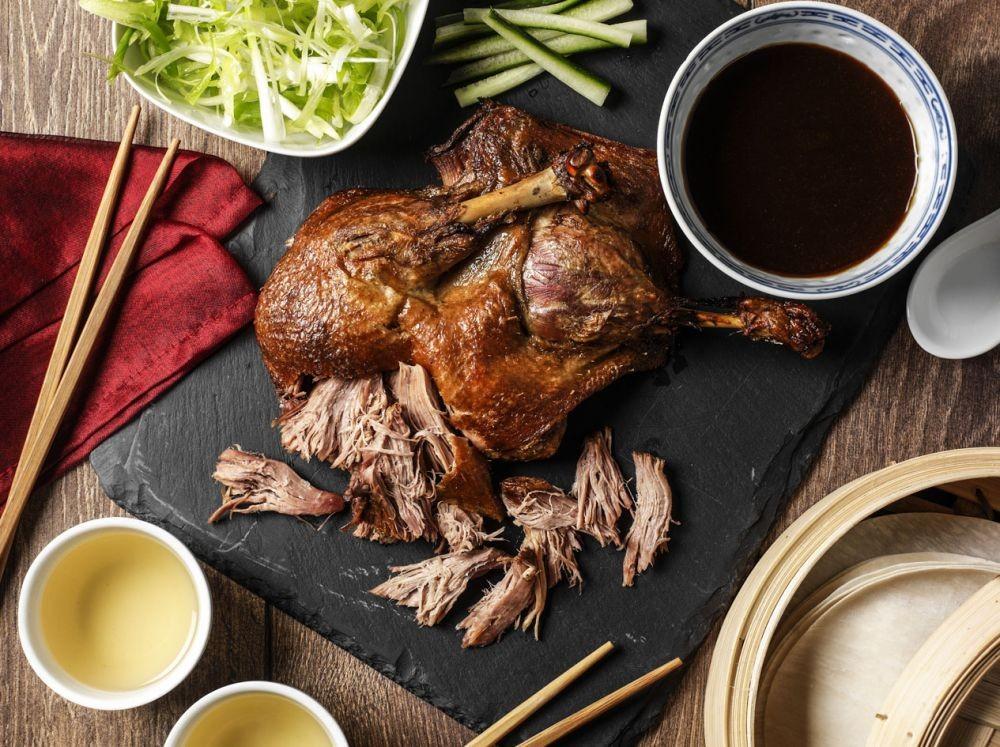 5 Tips Memasak Daging Bebek yang Enak dan Empuk, Gak Ada Lagi Bau Amis