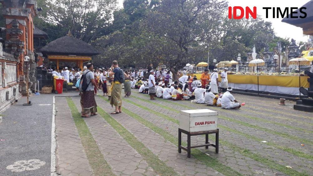 Tak Harus Berlabel Wisata Halal, Ini yang Dicari Wisman Muslim di Bali