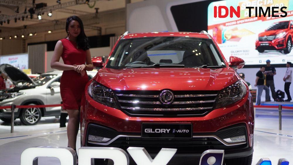 5 Fitur Andalan DFSK Glory 580 i-Auto, Siap Goyang Pajero dan Fortuner