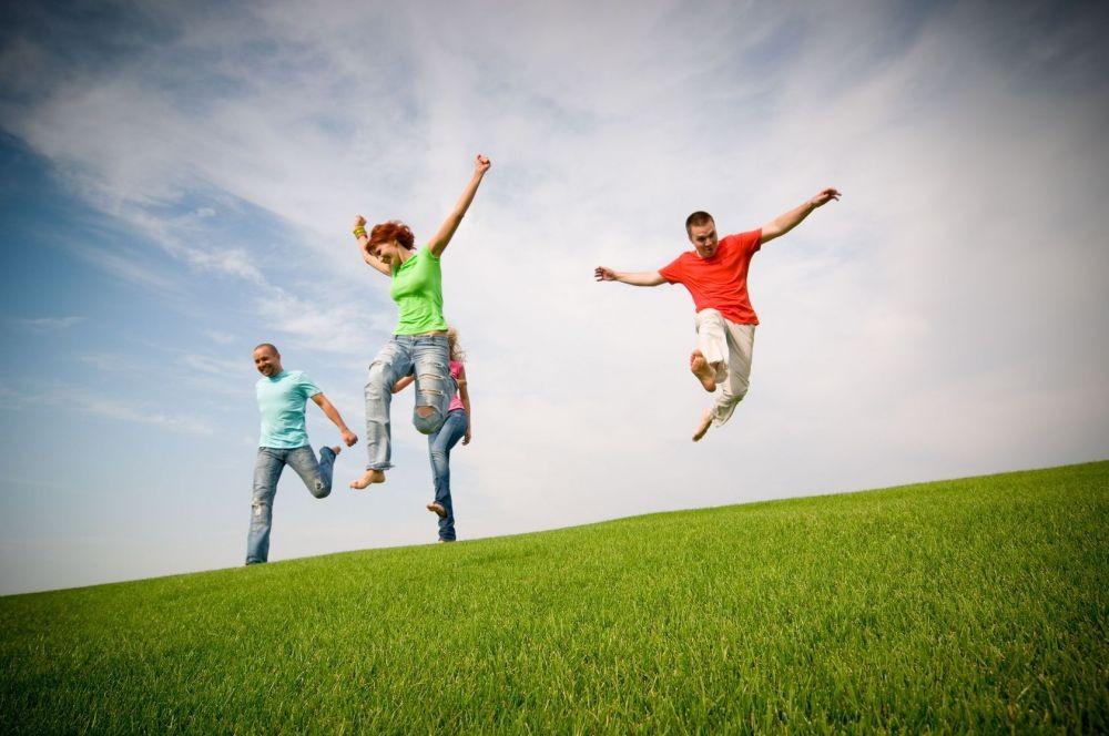 Rasakan 7 Manfaat Kesehatan Beraktivitas di Udara Terbuka yang Bersih