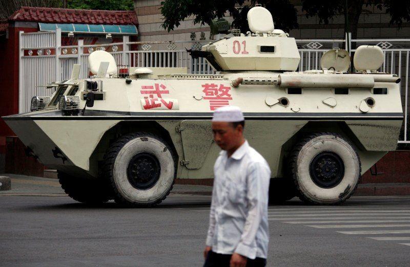 Peneliti LIPI: Pemerintah Tiongkok Tak Diskriminatif ke Muslim Uighur