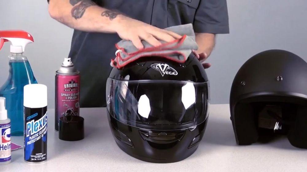 Jangan Cuma Gaya, Kenali 5 Jenis Helm untuk Bermotor dan Fungsinya