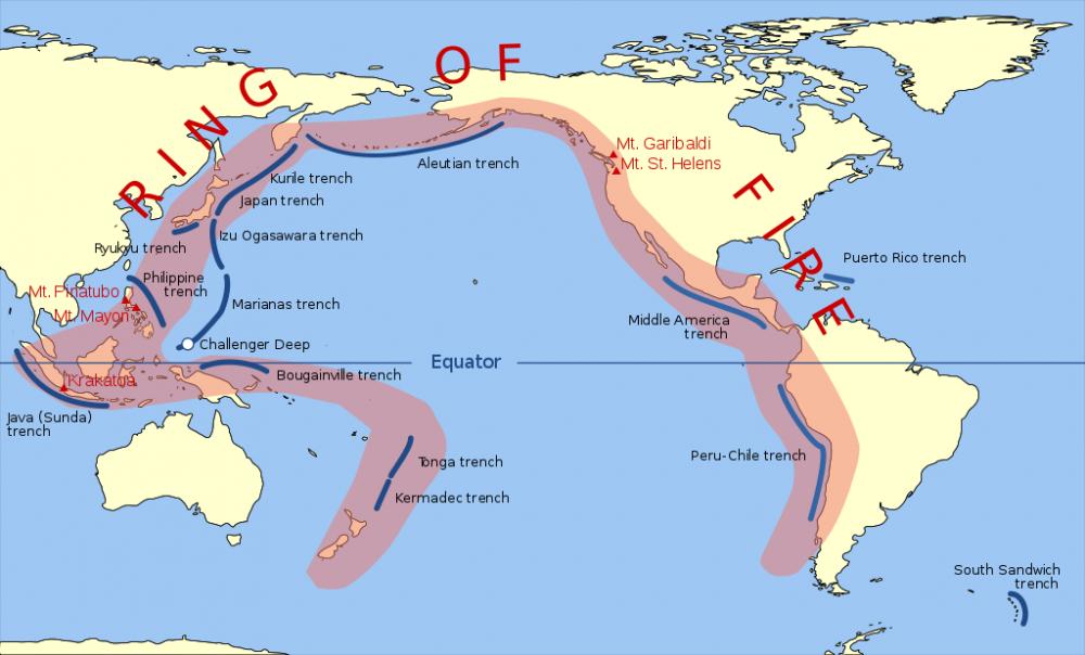 Mengapa Gempa Besar Sering Terjadi Akhir-akhir Ini?