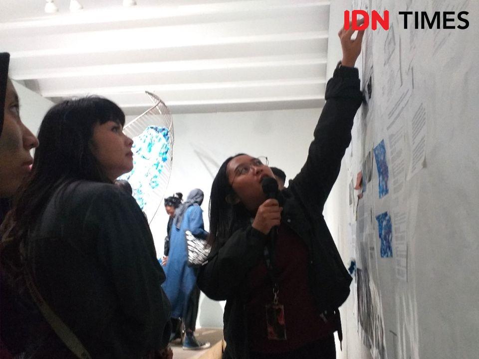 ARTJOG:Resilience, Wujud Kegigihan Seni di Masa Pandemik