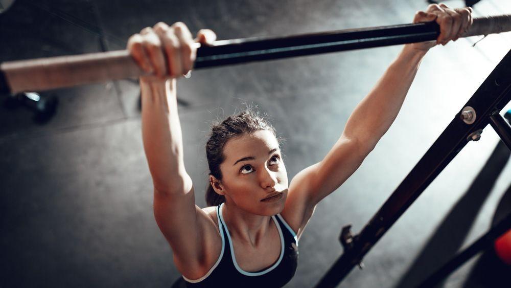 Ini 8 Manfaat Pull-up, Melatih Otot Bagian Atas hingga Tingkatkan Mood