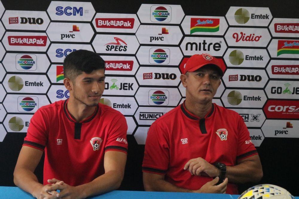 Tanpa Lima Pemain Utama, Arema FC Tetap Percaya Diri Hadapi Kalteng