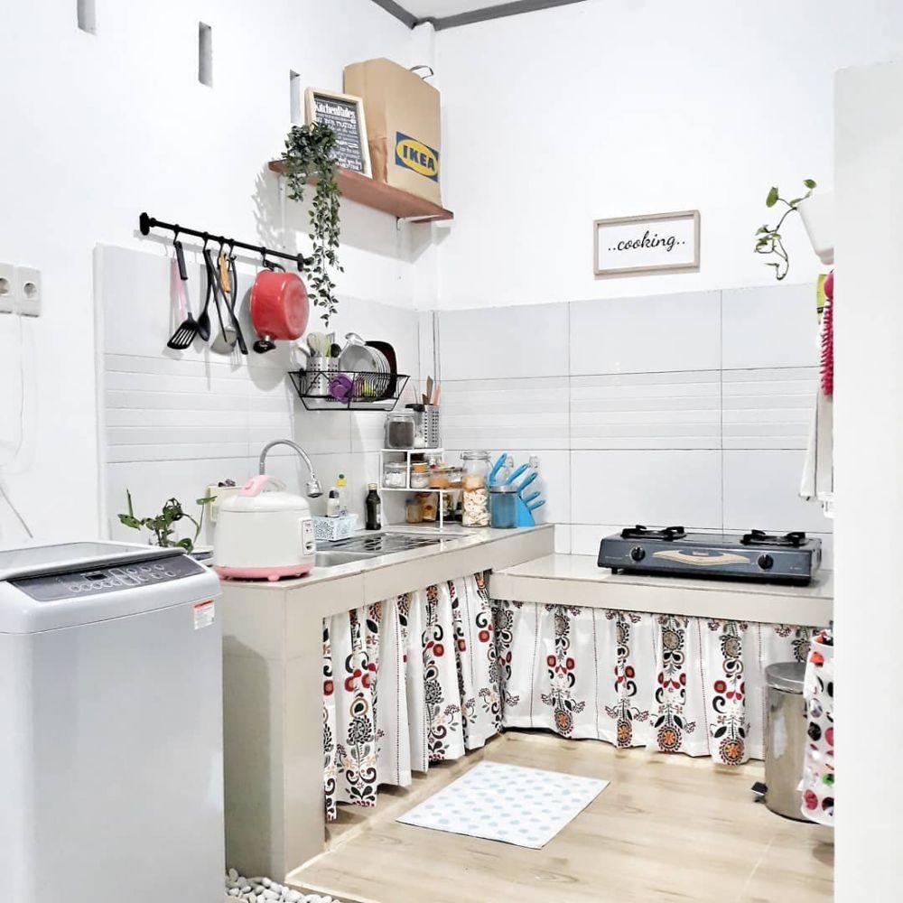 Ide Brilian Rumah Tipe 36 Bergaya Skandinavia