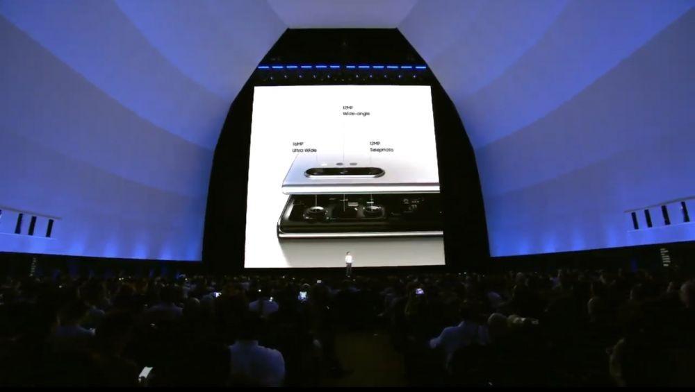 Resmi Meluncur, Ini Fitur Unggulan dan Harga Samsung Note 10 dan 10+