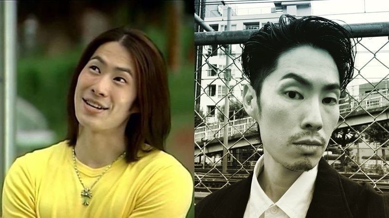 Hits 2000, These 8 Portraits of Meteor Garden Players Formerly Vs Now