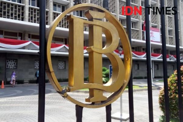 Sejarah Bank Indonesia, Pemelihara Kestabilan Nilai Rupiah
