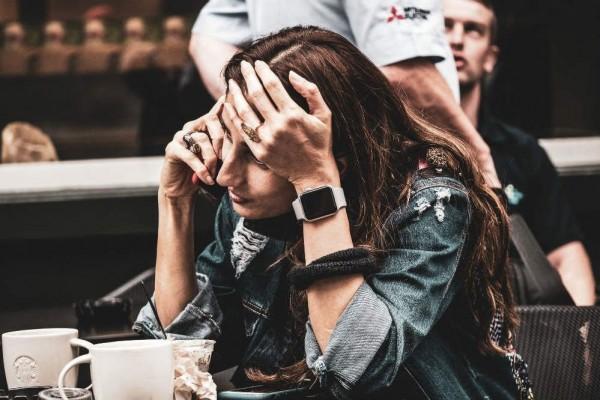 Tanda Bahwa Kamu Diam-diam Stres, Akui dan Cari Bantuan Jika Perlu