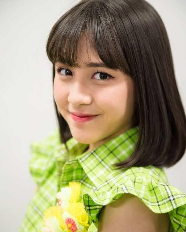 Graduate, 10 Transformasi Zara JKT48 dari Bayi hingga Sukses Berakting