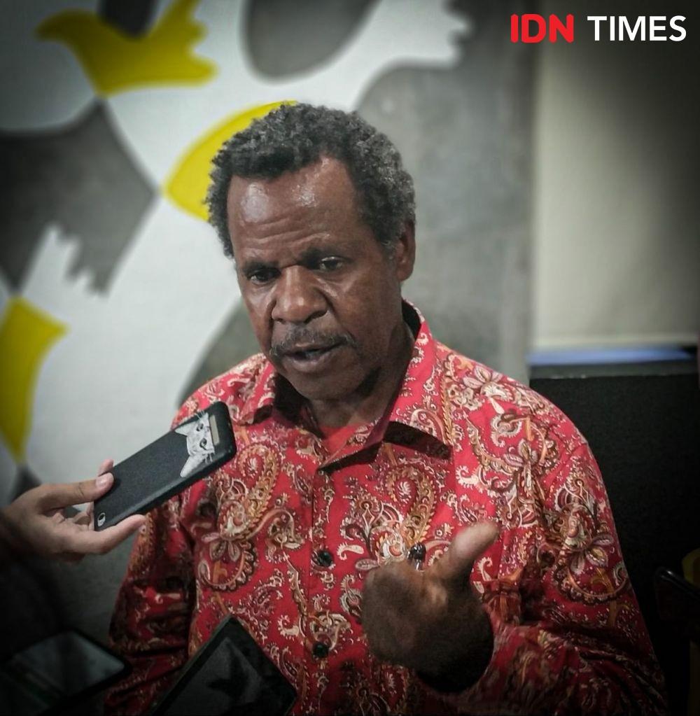 182 Orang Jadi Korban Pelanggaran HAM di Nduga Papua