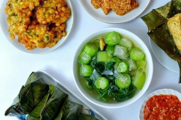 10 Menu Masakan Sehari Hari Keluarga Paling Favorit