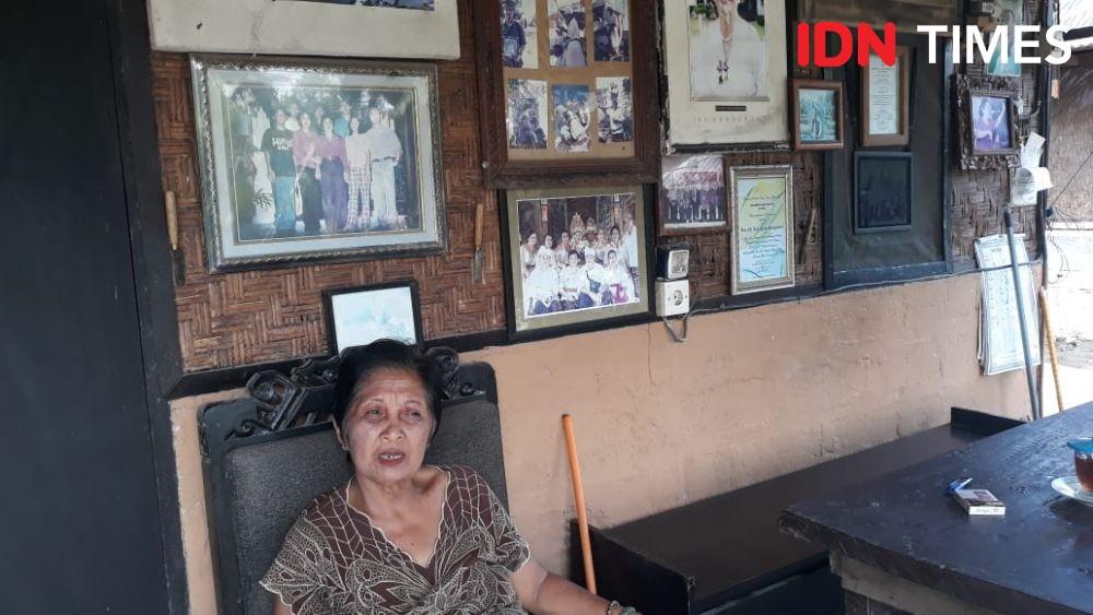 Kisah Nitri, Ajudan Sukarno dari Bali yang Menyiapkan Sarapan Favorit