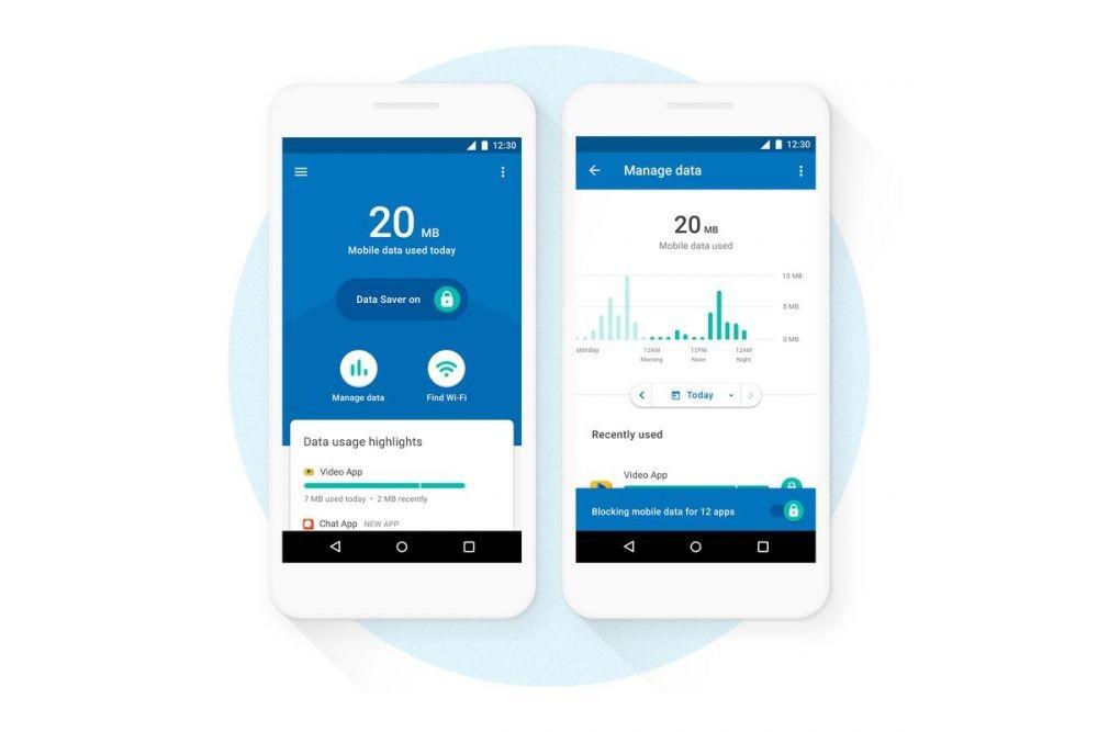 Rekomendasi 7 Aplikasi Data Plan Terbaik, Gak Boros Paket Internet deh