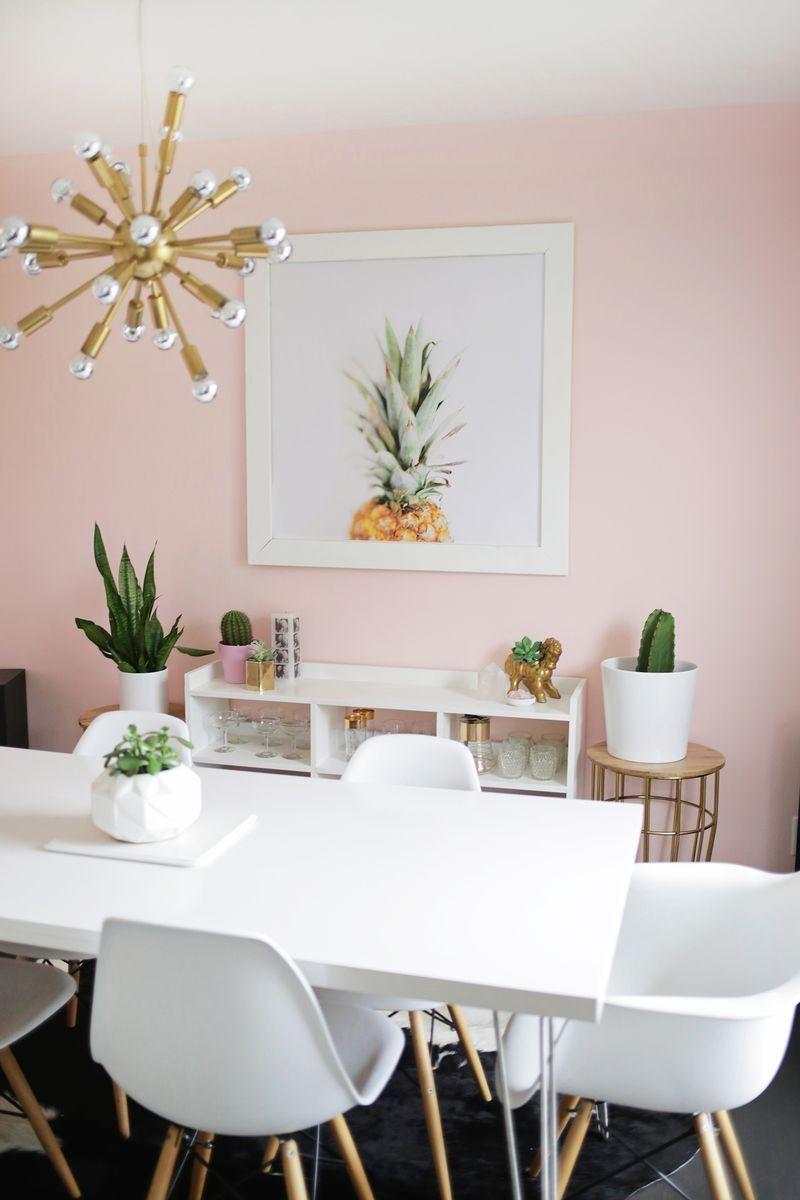 8 Inspirasi Artwork Unik nan Keren, Bikin Ruangan Jadi Makin Estetis!