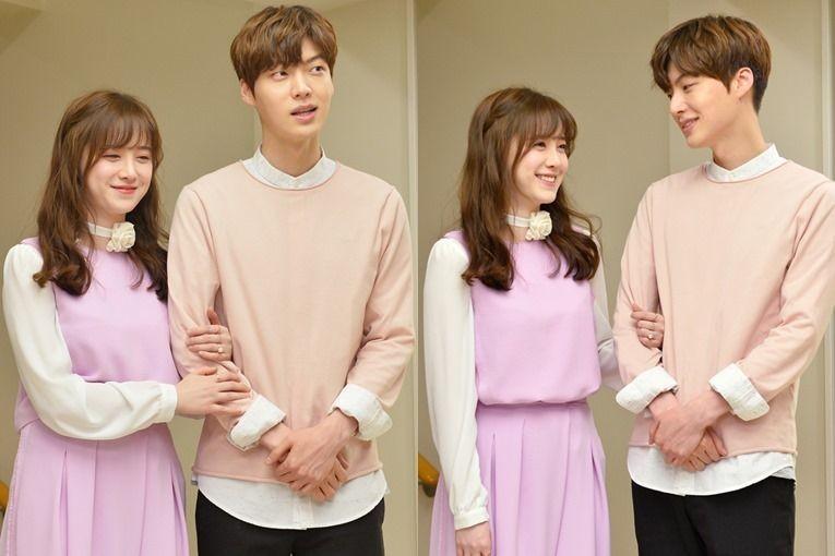 Dibenarkan Agensi, 12 Kronologi Perceraian Goo Hye Sun & Ahn Jae Hyun