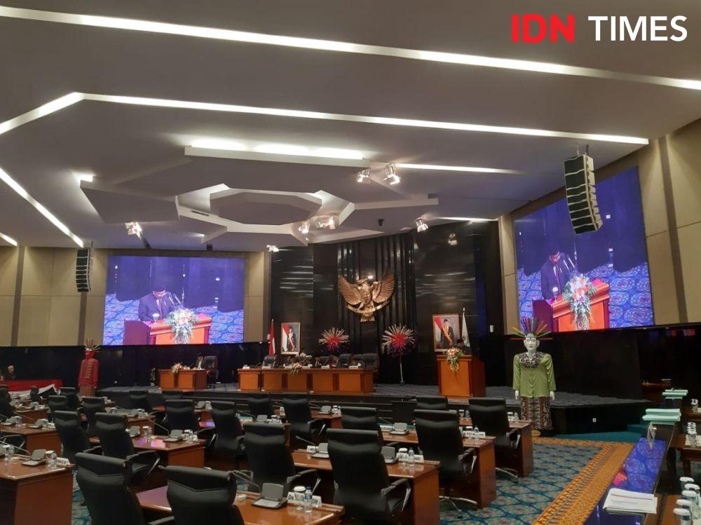 [WAWANCARA KHUSUS] Tina Toon Buka-bukaan Soal Megawati dan PDIP