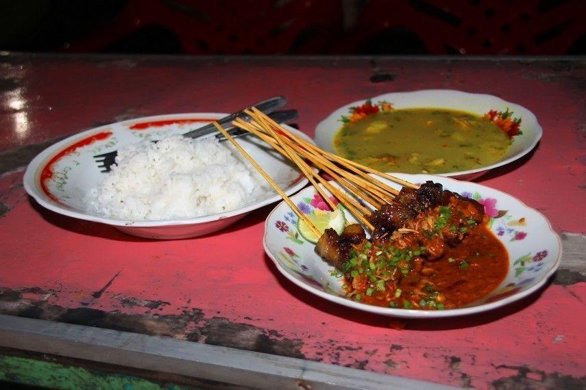 10 Makanan Khas Aceh yang Harus Masuk Daftar Kulineranmu, Bikin Nagih
