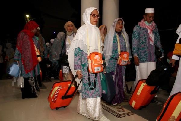 10 Tahun Menanti, Irawati Harus Mengubur Mimpi Pergi Haji Tahun Ini