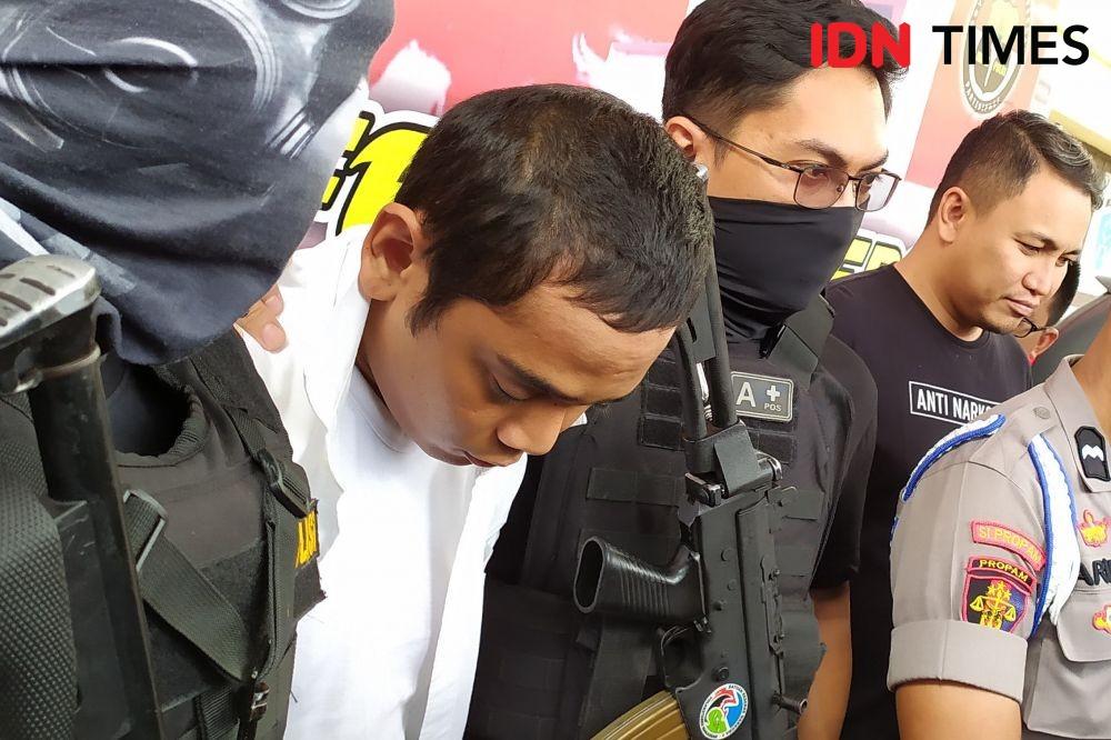 Usai Rehabilitasi Narkoba, Caleg Terpilih PPP Makassar bakal Dilantik